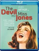 The Devil and Miss Jones (Blu-ray)