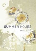 Summer Hours (2-DVD)