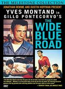 The Wide Blue Road (The Milestone Collection)