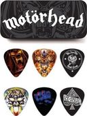 Motorhead - Album Art Pick Tin - 6 .73mm Picks