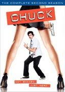 Chuck - Complete 2nd Season (6-DVD)