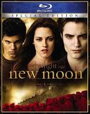 The Twilight Saga: New Moon (Blu-ray, Special