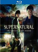 Supernatural - Season 1 (Blu-ray)