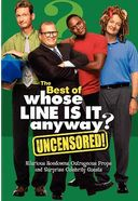 Whose Line Is It Anyway? - Best of Whose Line Is It Anyway? (2-DVD)