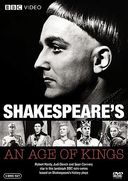 Shakespeare - An Age of Kings (5-DVD)