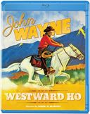 Westward Ho (Blu-ray)