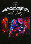 Gamma Ray - Live: Skeletons & Majesties