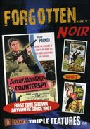 Forgotten Noir, Volume 7