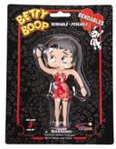 "Betty Boop - 5"" Bendable Figure: Red Dress"