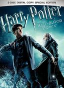 Harry Potter and the Half-Blood Prince (Special