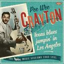 Texas Blues Jumpin' In Los Angeles: The Modern