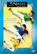3 Ninjas Kick Back (Full Frame)