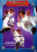 3 Ninjas Knuckle Up (Full Screen)