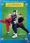 3 Ninjas - High Noon at Mega Mountain (Full Frame)