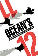 Ocean's Eleven / Ocean's Twelve Double Feature