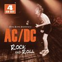 Rock and Roll: Rare Radio Broadcasts (Live) (4-CD)