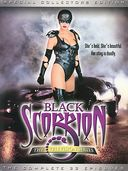 Black Scorpion - Complete Series (6-DVD)