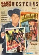 Darn Good Westerns, Volume 1 (Hellgate / Fangs of