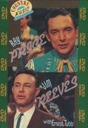 Jim Reeves / Ray Price and Ernest Tubb