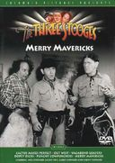 The Three Stooges - Merry Mavericks / Cactus