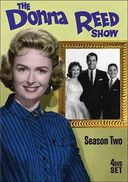 The Donna Reed Show - Complete 2nd Season (4-DVD)