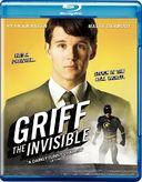 Griff the Invisible (Blu-ray)