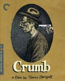 Crumb (Blu-ray, Criterion Collection)