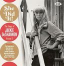 She Did It!: the Songs of Jackie Deshannon,