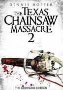 The Texas Chainsaw Massacre 2 (Gruesome Edition,