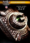 NFL: America's Game - 2010 Green Bay Packers -