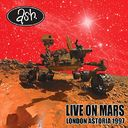 Live on Mars: London Astoria 1997