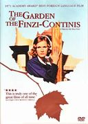 The Garden of the Finzi-Continis (Subtitled)