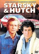 Starsky & Hutch - Complete 2nd Season (5-DVD)