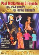 Paul McCartney & Friends - PETA Concert for
