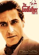 The Godfather Part II (The Coppola Restoration)
