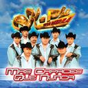 Mas Capaces Que Nunca [CD & DVD]