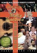 Willie Colon: Asalto Navideno - Puerto Rico 1993