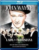 Lady from Louisiana (Blu-ray)