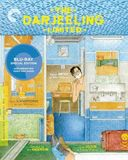 The Darjeeling Limited (Blu-ray, Criterion