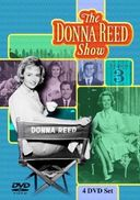 The Donna Reed Show - Complete 3rd Season (4-DVD)