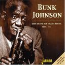 Bunk and the New Orleans Revival 1942-1947 (2-CD)