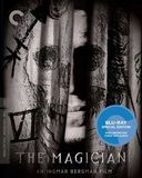 The Magician (Blu-ray, Criterion Collection)