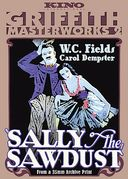 Sally of the Sawdust (Silent)