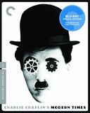 Modern Times (Blu-ray, Criterion Collection)