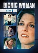 The Bionic Woman - Season 1 (4-DVD)
