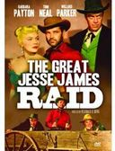 The Great Jesse James Raid (Blu-ray)