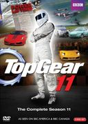 Top Gear - Complete Season 11 (2-DVD)