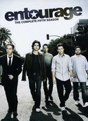 Entourage - Season 5 (3-DVD)