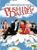 Pushing Daisies - Complete 2nd Season (4-DVD)