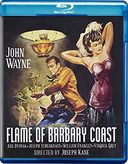 Flame of Barbary Coast (Blu-ray)
